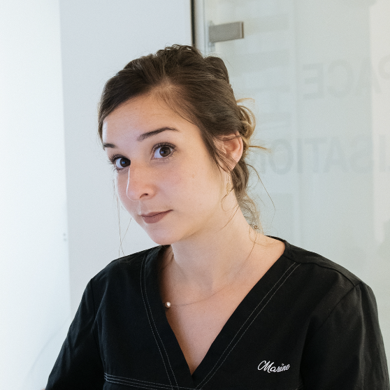 Marine – Assistante dentaire qualifiée